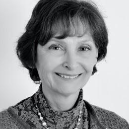 Rose-Marie Fleury N-B